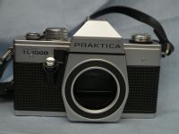 Praktica   Super TL1000 M42 SLR Camera    £5.99